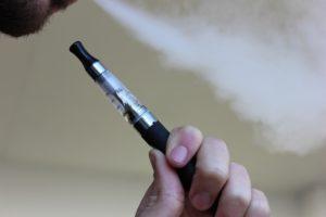 E-sigaret Echt